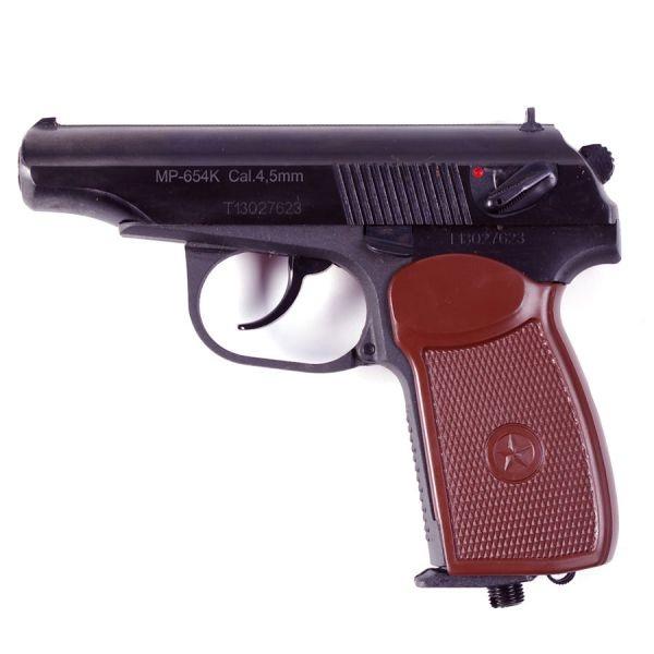 Пневматические пистолеты макарова картинки