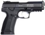 Пневматический пистолет Baikal МР-655К