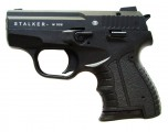 Сигнальный пистолет STALKER M906 кал. 5.6x16, черный
