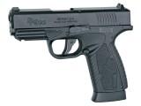 Пневматический пистолет ASG BERSA BP 9CC blowback