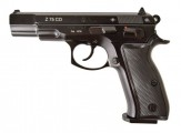 Пистолет охолощенный Z75 CO, кал.10ТК