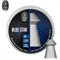 Пули пневматические BSA Blue Star 4.5мм 0.52г (450шт)