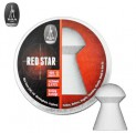 Пули пневматические BSA Red Star 4.5мм 0.52г (450шт)