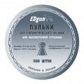Пули  EDgun 5.52 мм, 1.03г (500шт), Чехия