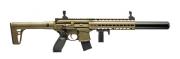 Пневматическая винтовка SIG Sauer MCX-177-FDE (цвет пустыня)