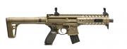 Пневматическая винтовка SIG Sauer MPX-