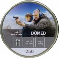 """Пули пневматические Borner """"Domed"""", кал 5.5 (250 шт) 1.04 г"""