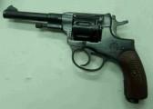 Наган сигнальный СО-НАГАН-01 (ТОЗ), под капсюль 5,6 мм  !! 1927 год !!