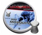 Пуля пневм. Umarex Mosquito 0.48 г, 4.5 мм (500 шт)