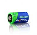 Батарейка литиевая CR2, PKCELL