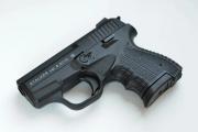 Сигнальный пистолет STALKER M-906, кал. 5.6x16 (черный / хром)