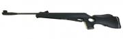 Пневматическая винтовка Retay 135X Black (черный приклад)