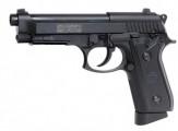 Пневматический пистолет Cybergun GSG 92 Auto (Swiss Arms P92 Auto) Беретта 92, С АВТООГНЕМ !!