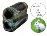 Лазерный дальномер SLMA 400 (камуфляж)