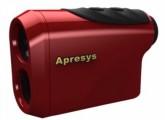Лазерный дальномер Apresys PRO 550 Red (красный)