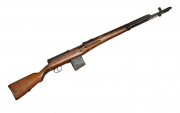 ММГ винтовка СВТ-40 (АВТ), ВПО-915