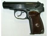 Пистолет сигнальный МР-371-05 (борода, бакелит. рукоятка)