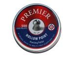 Пуля пневм. Crosman Premier Hollow Point 4.5 мм, 7.9 гран (500 шт)