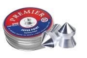 Пуля пневм. Crosman Premier Super Point 4.5 мм, 0.51г (500 шт)