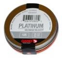 Пуля пневм. Gamo PBA Platinum 4.5 мм, 0.49г (125 шт)