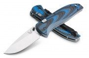 Нож складной Benchmade 665 Xas, Thumb Stud