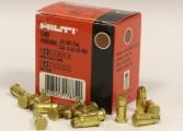 Патроны HILTI (коричневые) для сигнальных пистолетов 5.6 мм, 100шт