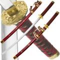 Набор из двух самурайских мечей Dark Age JP-616A Dragon
