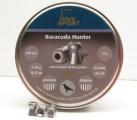 "Пули ""H&N Baracuda Hunter"" кал. 5.5 мм, 1.18 г (200 шт)"