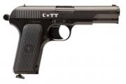 Пневматический пистолет Crosman C-TT (ТТ Токарев)
