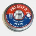 Пуля пневм. Crosman Premier Domed 4,5 мм, 0.68г (500 шт)