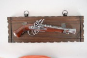 ММГ макет Пистоль на платформе, KOLSER KL-1094-66-L