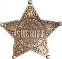 Значок шерифа, DENIX DE-104