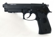 Пистолет пневматический Stalker S92PL, пластик