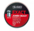 Пули JSB Exact Jumbo Beast 2.2г, кал. 5.5 мм (150шт)