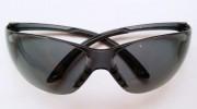 Очки стрелковые Stalker, черные (Pyramex)